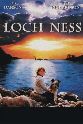 poster for Loch Ness