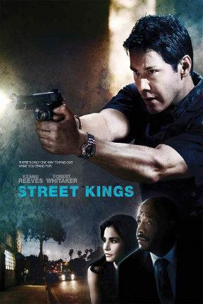 poster for Street Kings