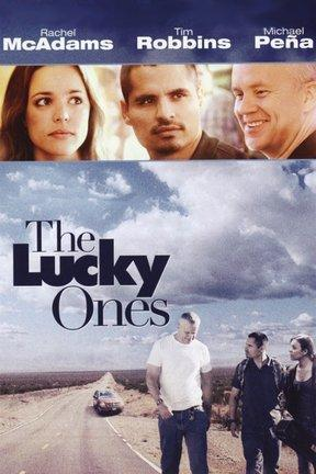 poster for The Lucky Ones