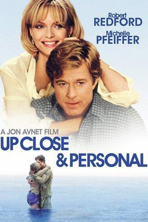 poster for Up Close & Personal