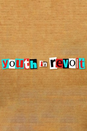 poster for Youth in Revolt