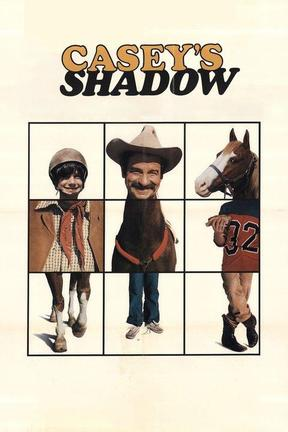 poster for Casey's Shadow