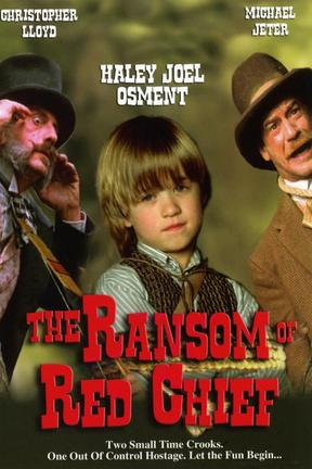 poster for The Ransom of Red Chief