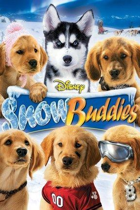 poster for Snow Buddies