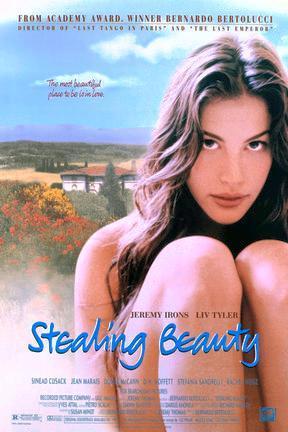 poster for Stealing Beauty