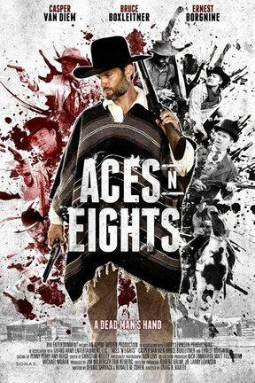 poster for Aces 'n Eights