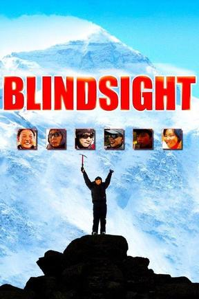 poster for Blindsight