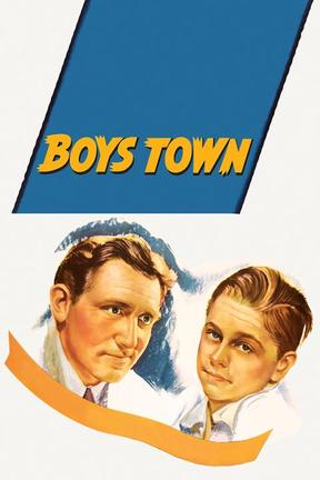 poster for Boys Town