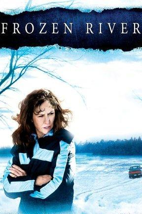 poster for Frozen River