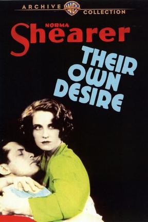 poster for Their Own Desire