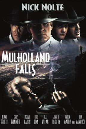 poster for Mulholland Falls