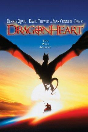poster for Dragonheart