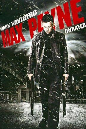 poster for Max Payne