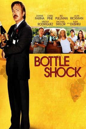 poster for Bottle Shock