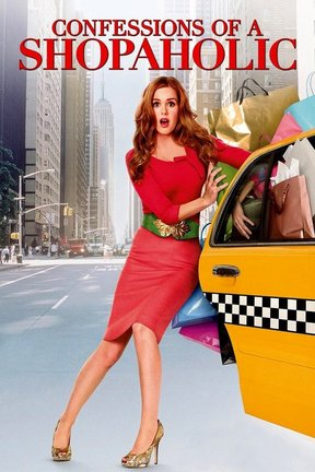 poster for Confessions of a Shopaholic