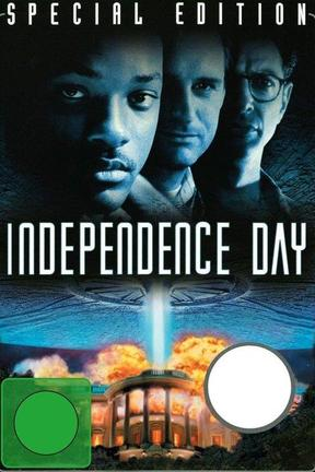 poster for Independence Day