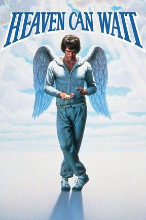 poster for Heaven Can Wait