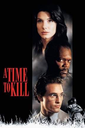 poster for A Time to Kill