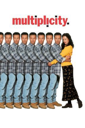 poster for Multiplicity