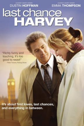 poster for Last Chance Harvey