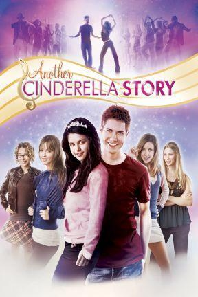 poster for Another Cinderella Story