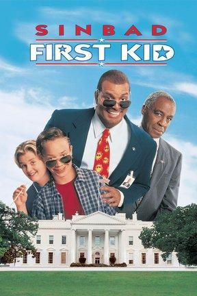 poster for First Kid