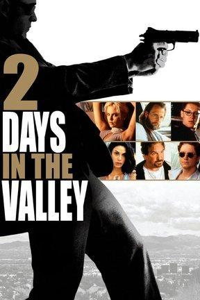 poster for 2 Days in the Valley