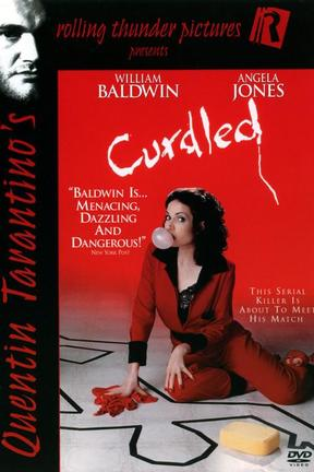 poster for Curdled