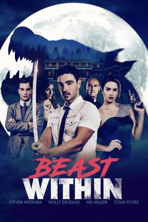 poster for Beast Within