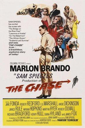 poster for The Chase