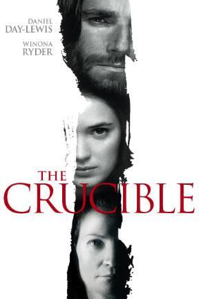 poster for The Crucible