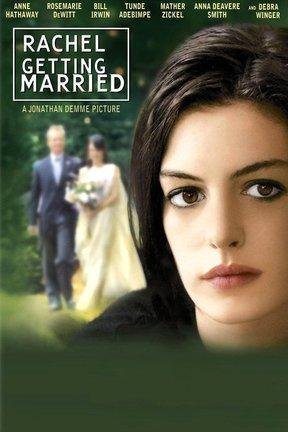 poster for Rachel Getting Married
