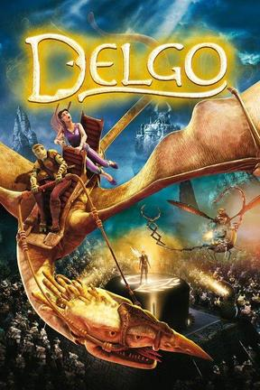 poster for Delgo