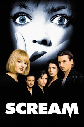 poster for Scream