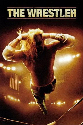 poster for The Wrestler