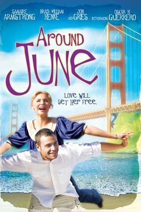 Around June