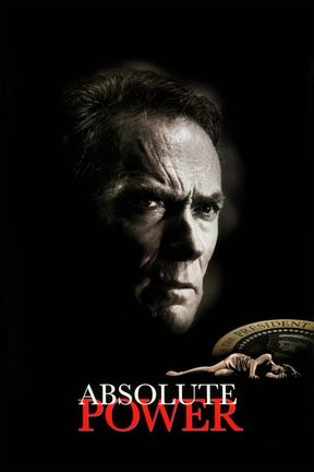 poster for Absolute Power