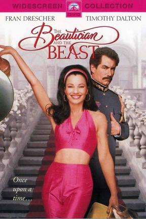 poster for The Beautician and the Beast