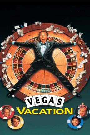 poster for National Lampoon's Vegas Vacation