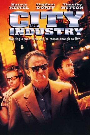 poster for City of Industry