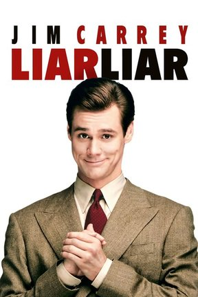 poster for Liar Liar