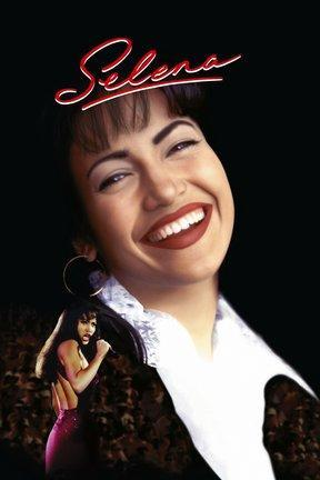 poster for Selena