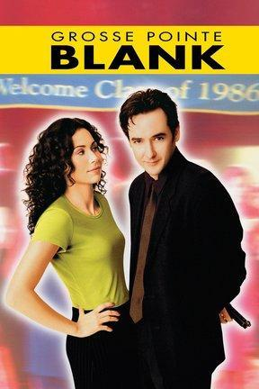 poster for Grosse Pointe Blank