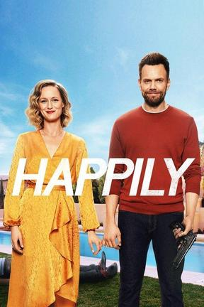 poster for Happily