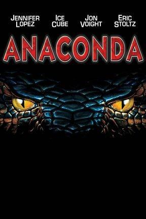 poster for Anaconda