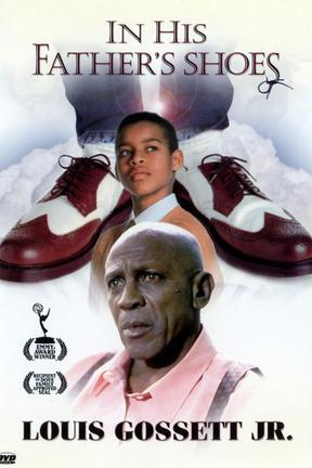 poster for In His Father's Shoes
