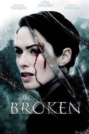 poster for The Broken