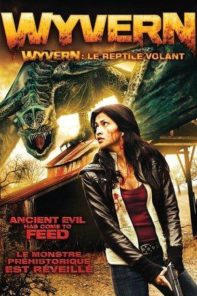 poster for Wyvern