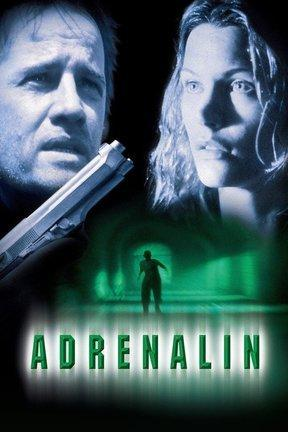 poster for Adrenalin