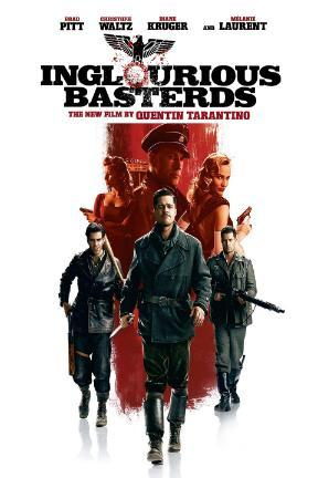 poster for Inglourious Basterds